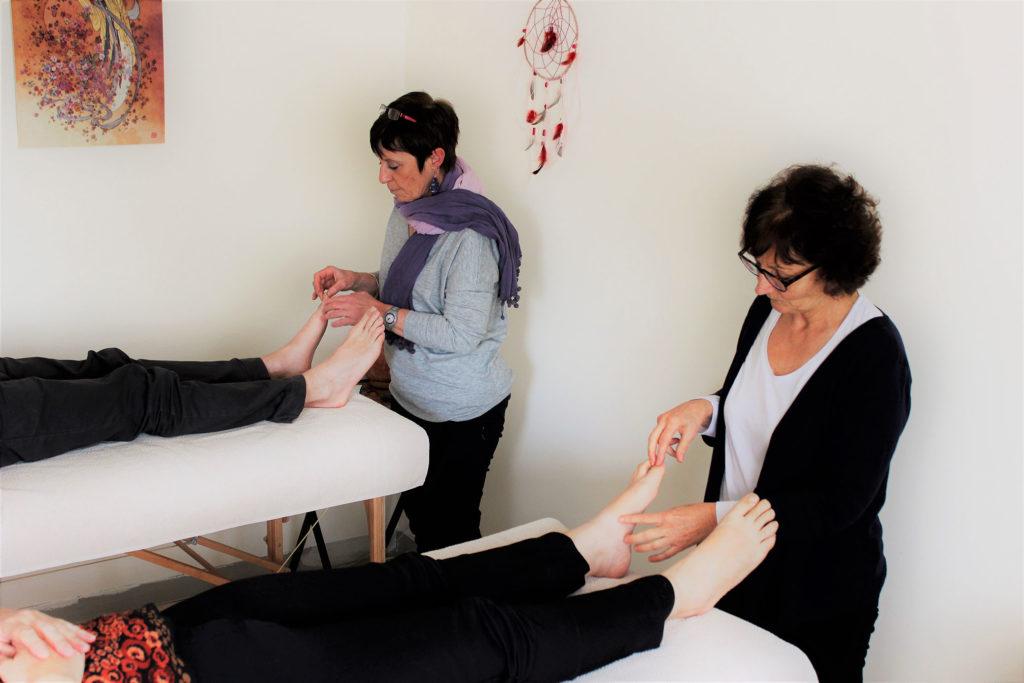 Massage La Métamorphose